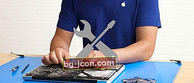 Lista completa de los centros de servicio de Apple en Indonesia, ¡los más actualizados!