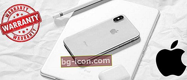 Maneras fáciles de verificar la garantía de todos los productos Apple | iPhone, Mac, iPod