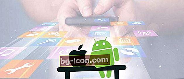 5 diferencias entre los sistemas operativos Android e iOS | ¿Mejor Android?