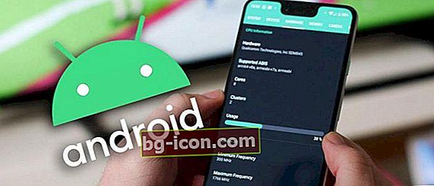 ¡OFICIAL! Este es el nombre de Android Q y el conjunto de características y ventajas