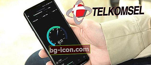 Cómo configurar el último Telkomsel 3G / 4G APN 2021 »Wiki Ùtil ¡Acelerando y estable!