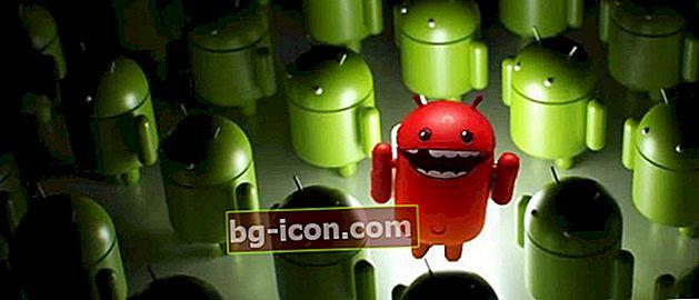Cómo robar datos de teléfonos inteligentes Android de otras personas es completo y confidencial