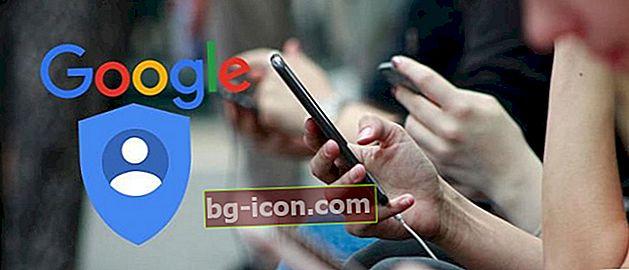 4 enkla sätt att lägga till och ta bort Google-konton på mobiltelefoner