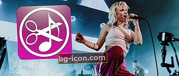 10 aplicaciones Song Cutter para Android | ¡Más fácil!