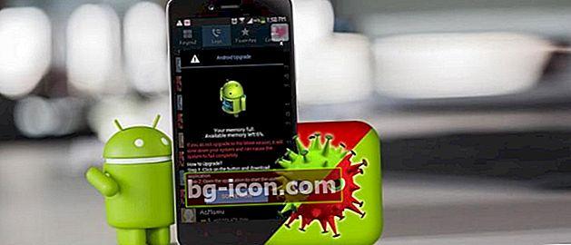 Cómo deshacerse del virus de anuncios / adware en Android, ¡efectivo!