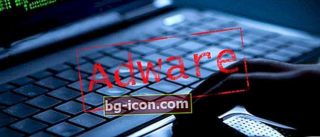 Cómo deshacerse de spyware, adware y anuncios emergentes en su computadora