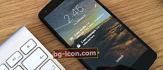 5 aplicaciones de seguridad en Android que pueden fotografiar al ladrón