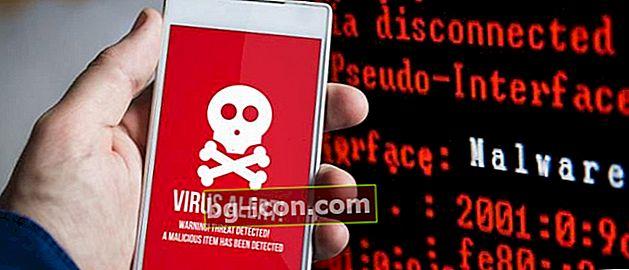 ¿Necesita una aplicación antivirus en un teléfono inteligente Android? ¡Esta es la respuesta!