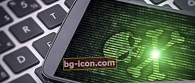 Cómo deshacerse de los virus troyanos más virulentos en Android