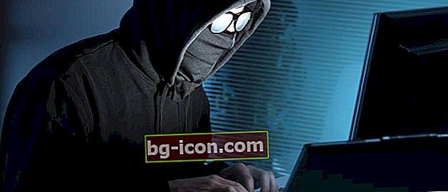 Maneras sencillas de proteger tu PC de los piratas informáticos cuando te acechan
