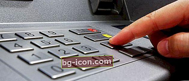 ¡Esta es la combinación de números de código PIN más utilizada en el mundo!