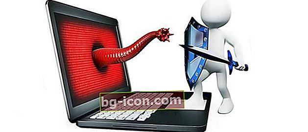 ¡Cuidado! 5 casos lentos en esta computadora portátil son causados por antivirus