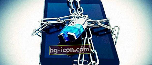 ¡5 formas de proteger Android de los ataques de piratas informáticos!