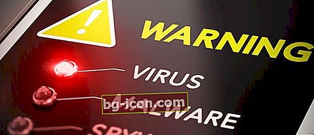 Cómo escanear y erradicar virus en una computadora sin antivirus