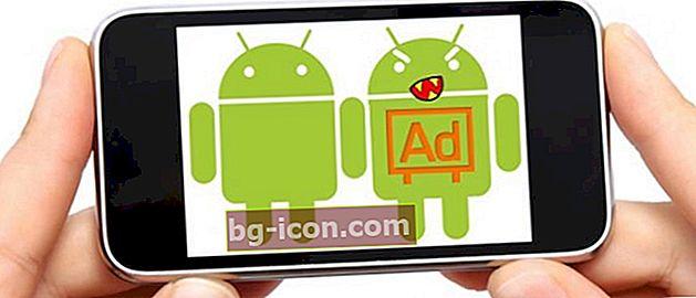 De 10 bästa apparna för annonsblockering på Android 2018