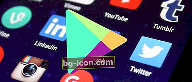 De 10 mest nedladdade programmen i Play Store | Mer än 1 miljard!