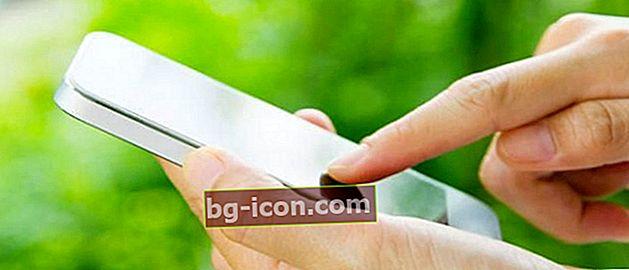 5 Android-applikationer för att kontrollera kredit och kvot för 3, Axis, XL, Indosat, Telkomsel