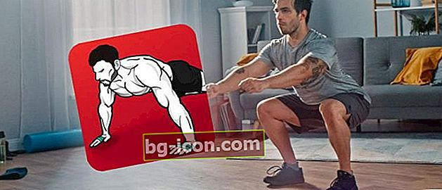 De 10 bästa hemsportapplikationerna, så din kropp sträcker sig inte under WFH!