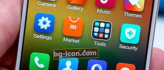 7 Sofistikerade applikationer endast på Xiaomi-mobiltelefoner | Nej. 2 Följ Netflix!