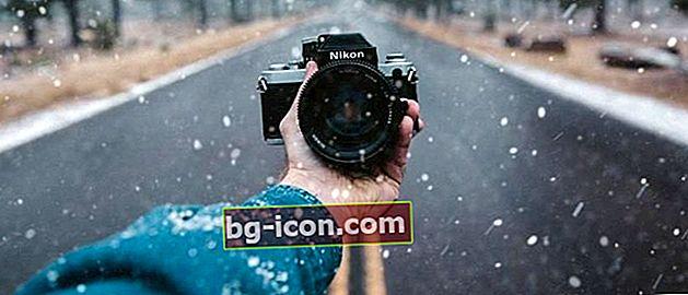 7 Rekommenderad gratis PC-fotoredigeringsprogramvara 2020, Nice and Light