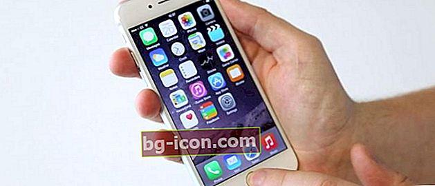 Vill du köpa en begagnad iPhone? Så här kontrollerar du enkelt iCloud iPhone-status
