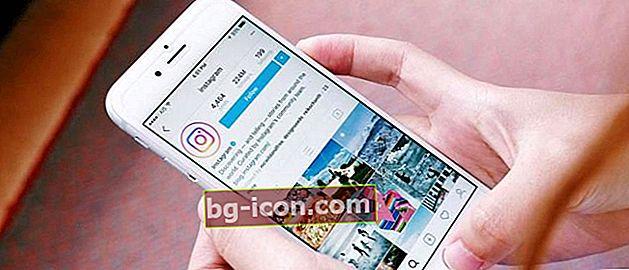 De 7 bästa och gratis Instagram-följarena ökar ansökningarna 2020