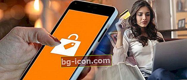Bukalapak saknas i Play Store, det här är en annan bästa online-köp- och försäljningsapplikation!