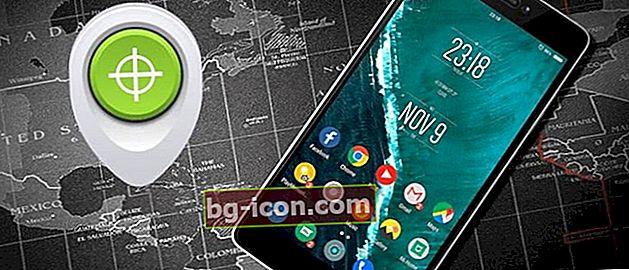 10 bästa applikationer för mobilspårning 2020, kan övervaka din pojkväns mobiltelefon!