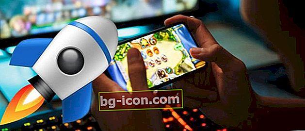 15 bästa spelboosterapplikationer för Android 2020 | Oavsett spelet Smidig Jaya!