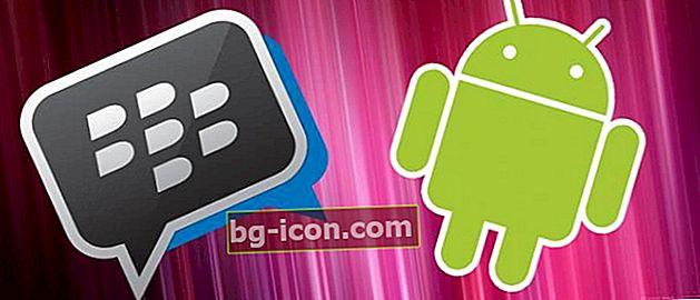 Las 7 mejores aplicaciones de Android para hacer un DP BBM divertido y único