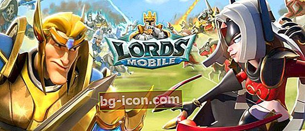 Mejor juego de Royal War 2018 para dispositivos móviles y PC | ¡Crea Mabar!