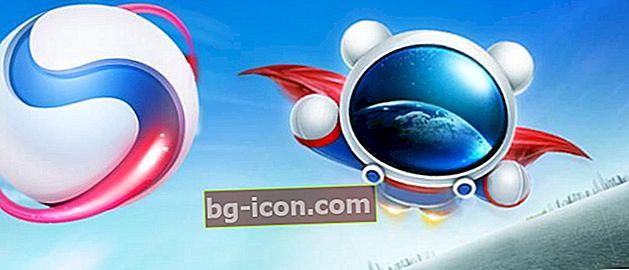 Några av fördelarna med Baidu Browser som du behöver veta