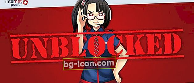 Så här får du tillgång till webbplatser som blockeras av den indonesiska regeringen utan programvara med Google DNS