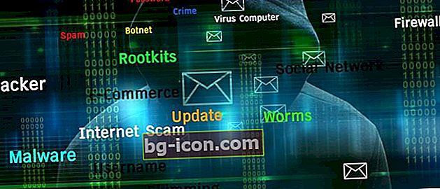 Akta dig för bedrägeri, här är 6 sätt att skilja på falska webbplatser!