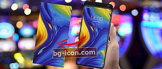 5 formas sencillas de tomar capturas de pantalla de teléfonos móviles Xiaomi para todo tipo