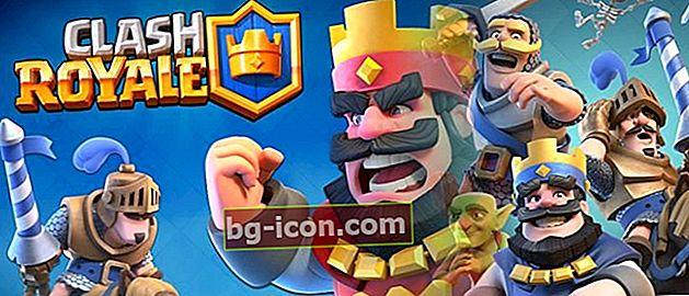 Cómo obtener 1200 gemas gratis en Clash Royale