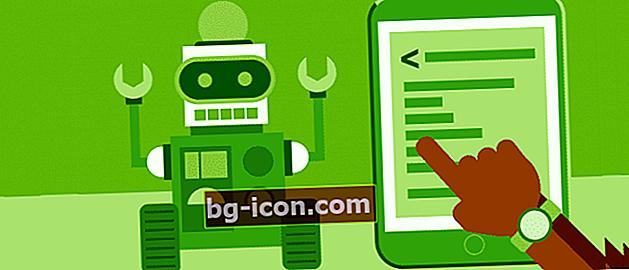 Las 5 mejores aplicaciones de aprendizaje de codificación con Android