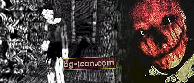 """Den läskiga historien bakom det djupa webbspelet """"Sad Satan"""", våga spela?"""