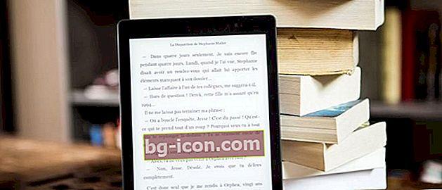 Los 5 mejores sitios de proveedores de libros electrónicos 2019 (para descargar libros electrónicos gratuitos y legales)