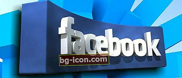Hur man gör 3D-foton på Facebook, väldigt enkelt och modernt
