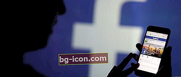 Undvik Stalkers, detta är hur man blockerar andra människor Facebook