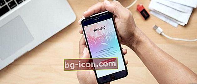 Hur man överför musik från Android till iPhone utan att använda iTunes