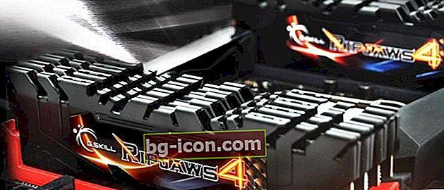 Här är fyra fördelar med DDR5 RAM, nummer 3 den coolaste!