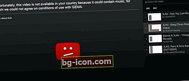 Upprörd över YouTubers beteende? Så här blockerar du kanalen!