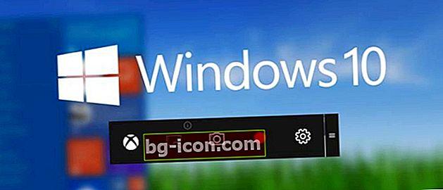 Hur man spelar in Windows 10-skärmen utan någon programvara