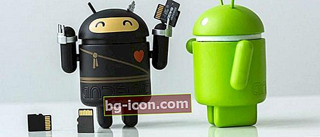 MicroSD kan inte formateras på Android? Gör detta ASAP!