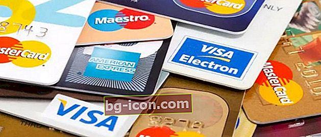 6 bästa betalningsalternativ online förutom PayPal