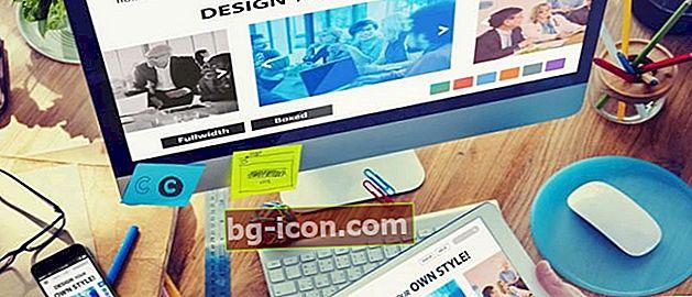 10 webbplatser för lärande för webbdesign gratis