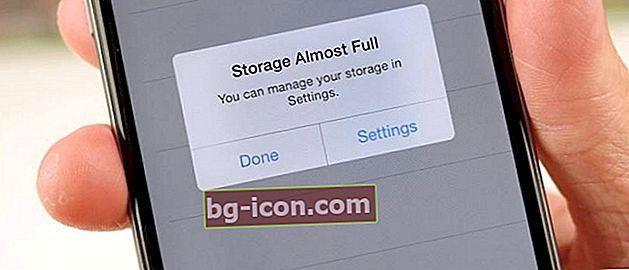 Så här rensar du fullt minne av duplicerade filer på Android-telefoner