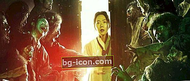 De 5 bästa och mest spännande koreanska zombiefilmerna som gör att du känner dig hjärtlig!
